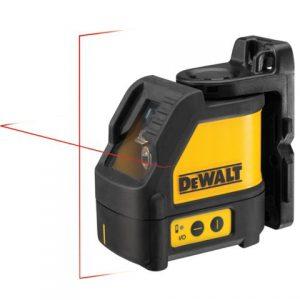 Dewalt laser best i test