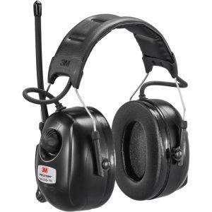 3M Peltor DAB+ FM Radio