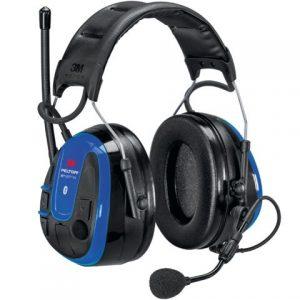 3M Peltor WS Alert XPI Bluetooth