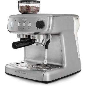 Breville Barista Max Espressomaskin m. innebygget kvern