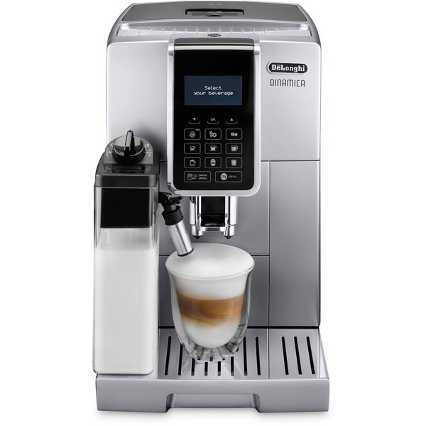 DeLonghi Kaffemaskin ECAM 350