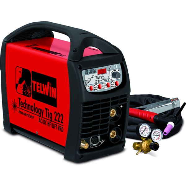 TELWIN Technology Tig 222