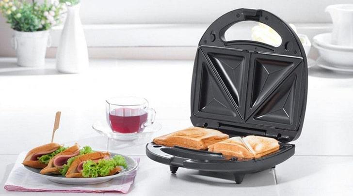 toastjern test