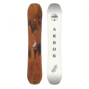 ARBOR – SWOON CAMBER