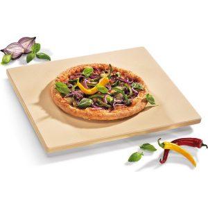 Küchenprofi Pizzasten på fot, 40 cm