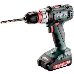 METABO BS 18 L Quick